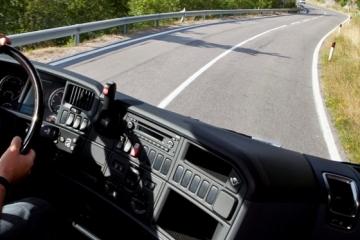 Novas regras para caminhoneiros; Lei do Descanso recebe mudanças