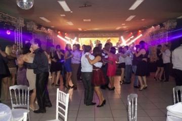Fotos da Festa de Transportador de Mato Grosso