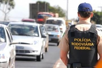 Polícia Rodoviária Federal lança serviço de declaração eletrônica de acidente de trânsito
