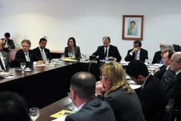 Governo Federal institui Grupo de Trabalho para combate ao roubo de cargas
