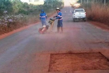 Chamada pública para Pedágios Comunitários em Mato Grosso deve sair em breve