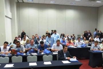 Centro-Oeste recebe Seminário Regional ComJovem de 2015