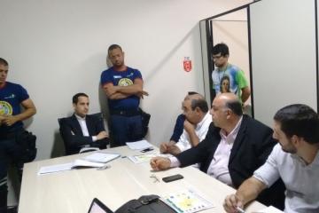 Grupo de Trabalho discutirá trânsito de pesados em Cuiabá