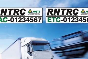 ANTT divulga Guia do Transportador para esclarecer sobre RNTRC