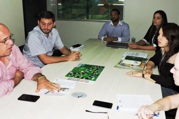 Sindmat colabora em projeto de educação no trânsito