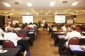 Seminário Itinerante ComJovem tem grande recepção em Cuiabá