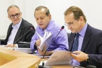 Audiência pública debate projeto da reforma tributária