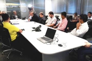 Sindmat cobra ações da Secretaria de Segurança
