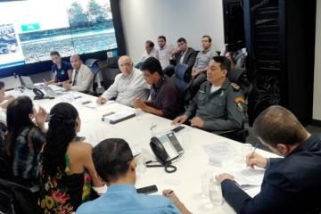 Grupo de Trabalho é recriado para ampliar combate a roubo de cargas