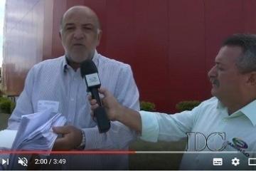 Domingão do Caminhão - 12/03/17 - EDI Fiscal