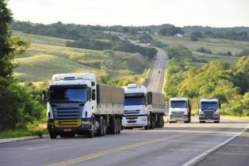 Mudança em regras pode encarecer transporte de cargas