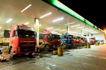 Comunicado Técnico sobre Reajustes do Diesel