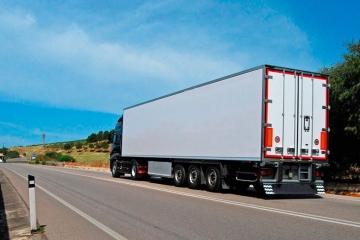 Movimentação de cargas no Brasil apresenta crescimento