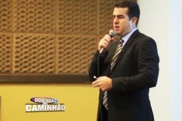 Assista vídeo da palestra sobre MDF-e realizada em Cuiabá pelo Sindmat