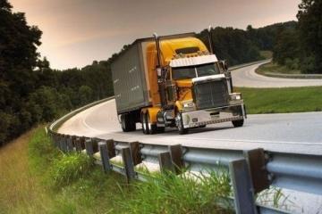 Transporte é o maior segmento do setor de serviços