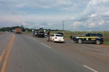 Cai número de mortes em rodovia de Mato Grosso
