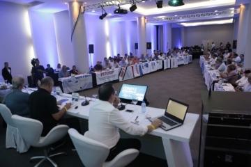 Intersindical debateu assuntos que marcaram 2017 para o TRC
