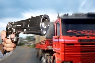 Trapaça Transportes: Assaltantes contam com a ajuda de caminhoneiros para roubar cargas