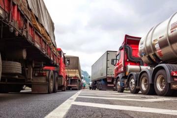Caminhão não é depósito – Faça valer seu direito
