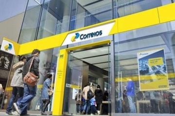 Correios anunciam aumento médio de 8% no valor do frete de encomendas entre capitais