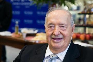 Morre Raul Randon, fundador das Empresas Randon