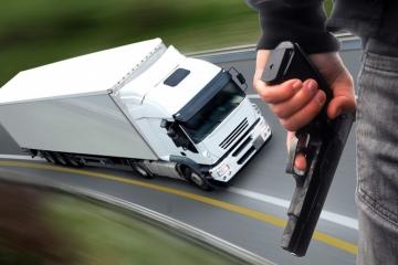 Confira os países mais perigosos para transportar carga; Brasil aparece na lista