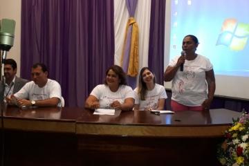 4 º Workshop da Mulher Trabalhadora no Transporte reúne 200 profissionais