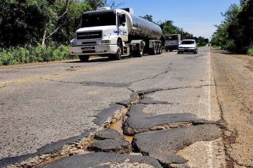 Estudo da CNT apresenta as rodovias esquecidas pelo poder público