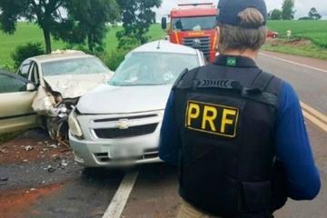 PRF Alerta: entrou em vigor ontem (19) lei que aumenta penas para motoristas embriagados envolvidos