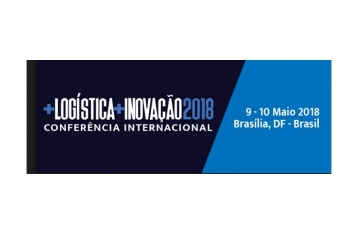 1ª Conferência Internacional de Logística e Inovação
