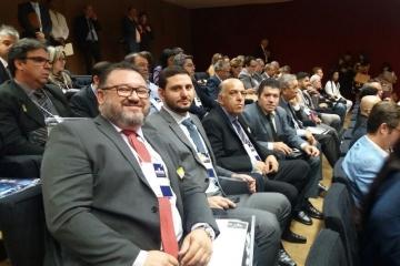 Sindimat presente no XVIII Seminário Brasileiro do TRC
