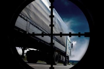 NTC divulga estatística de roubo de cargas em 2017. Veja os números da região Centro Oeste