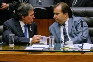 Presidentes do Senado e da Câmara convocam Comissão Geral para discutir preços dos combustíveis