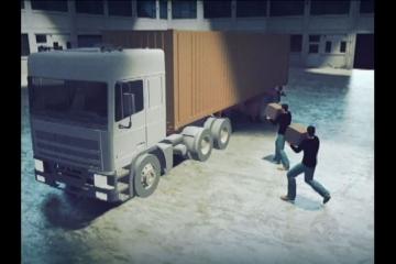 1ª Turma decide que concessionária pública deve indenizar transportadora por furto de caminhão