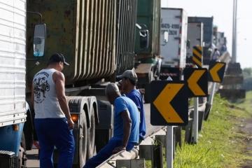ANTT divulga tabela de frete mínimo para caminhões