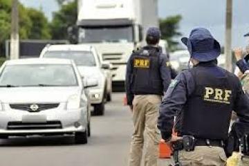 PRF encerra Operação Corpus Christi com redução de 50% no número de acidentes nas rodovias do MT