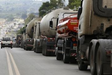 NTC&Logística pede cancelamento de multas conferidas às empresas de transporte no período da paralis