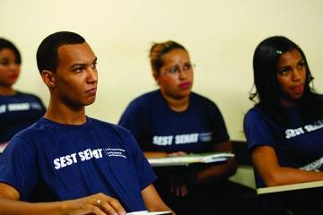 SEST SENAT oferece diversos cursos gratuitos na área de transporte