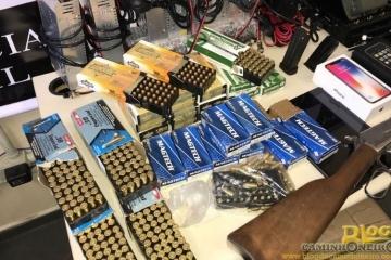 Polícia faz operação contra quadrilha especializada em roubo de cargas em SP