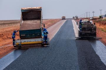 """""""Próximo governo tem que priorizar infraestrutura e logística"""