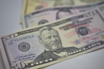 Dólar abre em alta e custa R$ 4,15