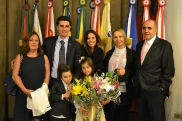 NTC 55 anos: Geraldo Vianna e sua dedicação ao TRC