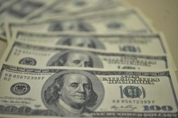 Dólar volta ao patamar de R$ 4,15, após três pregões de baixa