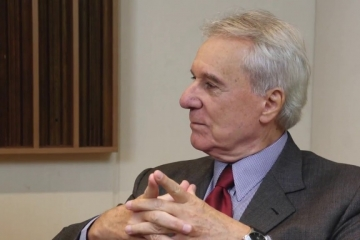 NTC 55 anos: Domingos Fonseca e a era Collor