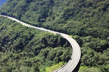 Ecovia atinge 73% da meta da ONU em redução de acidentes