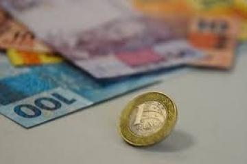 PIB terá avanço de 1,6% em 2018 e alta de 2,9% em 2019, prevê Ipea