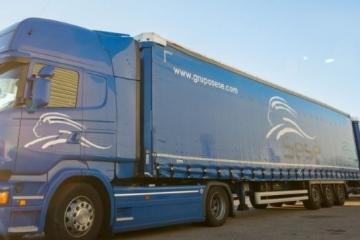 Países europeus já sentem prejuízos da falta de caminhoneiros