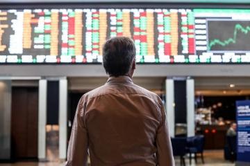 Saúde das empresas 'segura' Bolsa em ano turbulento