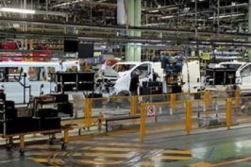 Indústria de pneus cresceu 2,3% no semestre