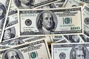 Dólar fecha em queda e Bovespa sobe 2,83%